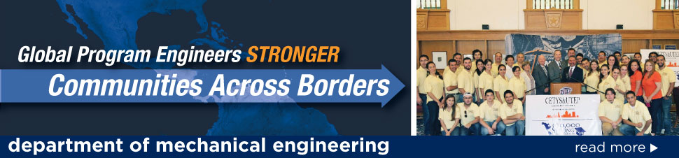 Global Program Engineers Stronger Communities Across Borders